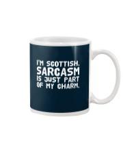 I'M SCOTTISH Mug thumbnail