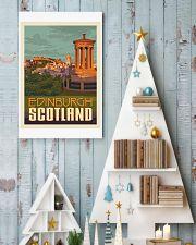 EDINBURGH TRAVEL VINTAGE REPRINT 11x17 Poster lifestyle-holiday-poster-2