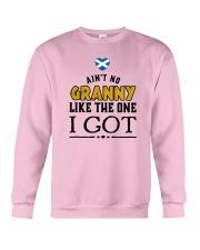 AIN'T NO GRANNY LIKE I GOT Crewneck Sweatshirt thumbnail