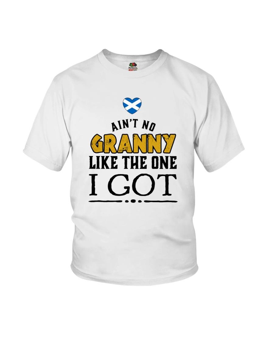 AIN'T NO GRANNY LIKE I GOT Youth T-Shirt