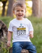 AIN'T NO GRANNY LIKE I GOT Youth T-Shirt lifestyle-youth-tshirt-front-4