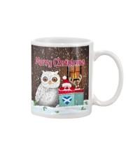 SCOTTISH MERRY CHRISTMAS Mug thumbnail