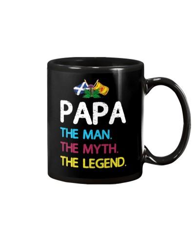 SCOTTISH PAPA