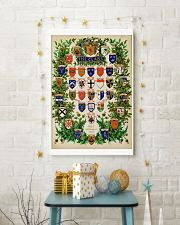 Scotland Clans VINTAGE REPRINT 11x17 Poster lifestyle-holiday-poster-3