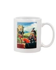 SCOTLAND VINTAGE REPRINT Mug thumbnail