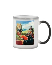 SCOTLAND VINTAGE REPRINT Color Changing Mug thumbnail