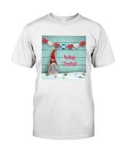 GAELIC MERRY CHRISTMAS Classic T-Shirt thumbnail