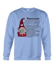 BROWNIE SCOTTISH Crewneck Sweatshirt thumbnail