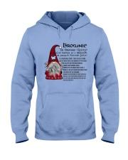 BROWNIE SCOTTISH Hooded Sweatshirt thumbnail