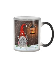 CUTE GNOME SCOTTISH Color Changing Mug thumbnail