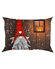 CUTE GNOME SCOTTISH Rectangular Pillowcase thumbnail