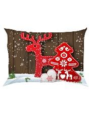 SCOTTISH NOLLAIG CHRIDHEIL  Rectangular Pillowcase thumbnail