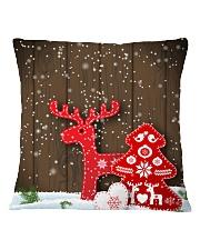 SCOTTISH NOLLAIG CHRIDHEIL  Square Pillowcase front
