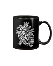 Anatomical Heart Mug thumbnail