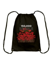 150k Drawstring Bag thumbnail