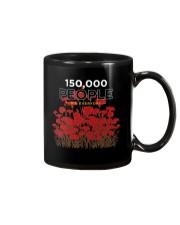 150k Mug front