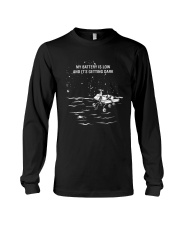 Lost Opportunity Long Sleeve Tee thumbnail