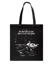 Lost Opportunity Tote Bag thumbnail
