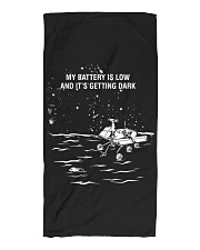 Lost Opportunity Beach Towel thumbnail
