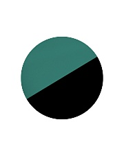 Egoist Flag Circle Cutting Board thumbnail