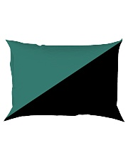 Egoist Flag Rectangular Pillowcase thumbnail