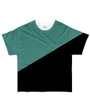 Egoist Flag All-over T-Shirt thumbnail