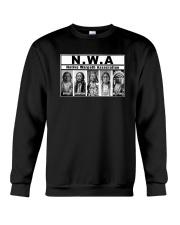 NATIVE WARPATH ASSOCIATION Crewneck Sweatshirt thumbnail
