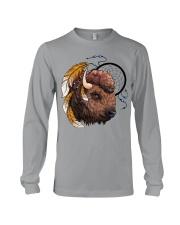 Indian Buffalo Long Sleeve Tee thumbnail