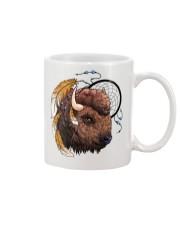 Indian Buffalo Mug thumbnail
