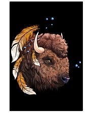 Indian Buffalo 11x17 Poster thumbnail