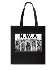 National Warpath Association Tote Bag thumbnail