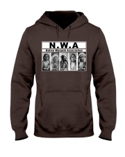 National Warpath Association Hooded Sweatshirt thumbnail