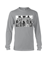 National Warpath Association Long Sleeve Tee thumbnail