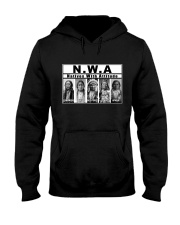 Natives With Attitude Hooded Sweatshirt thumbnail