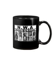 Natives With Attitude Mug thumbnail