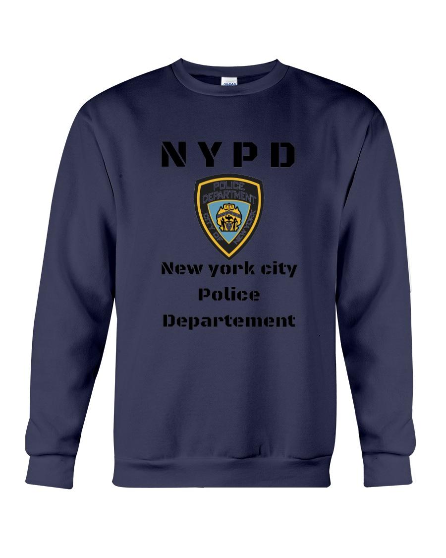 NYPD Crewneck Sweatshirt