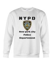 NYPD Crewneck Sweatshirt thumbnail