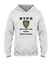 NYPD Hooded Sweatshirt thumbnail