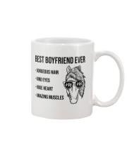 My Horse Boyfriend  LIMITED EDITION Mug thumbnail