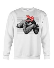 Sloth - LIMITED EDITION Crewneck Sweatshirt thumbnail