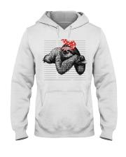 Sloth - LIMITED EDITION Hooded Sweatshirt thumbnail