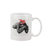 Sloth - LIMITED EDITION Mug thumbnail