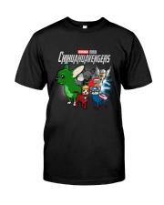 Chihuahua ABC Classic T-Shirt thumbnail