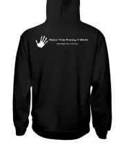 Rise Up NOW Hooded Sweatshirt back