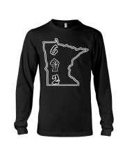 Rise Up NOW Long Sleeve Tee thumbnail