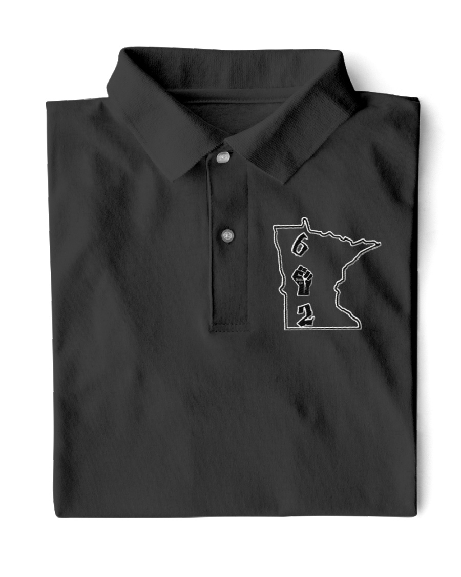 Rise Up NOW Classic Polo