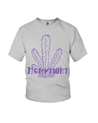 Hemptight Purple