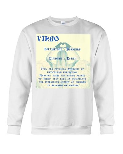 Virgo 2017