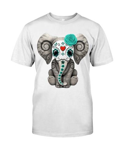 Skull Elephant