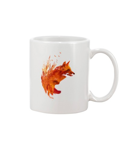The Foxy Nature